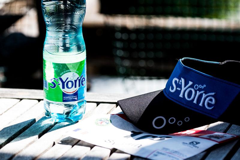 St-Yorre et le sport