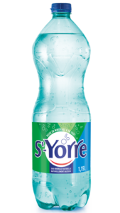 Bouteille St-Yorre